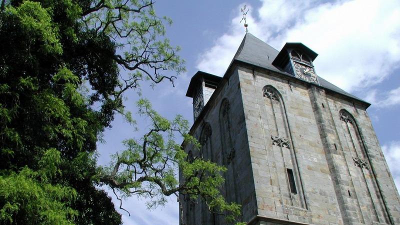 Open Monumentendagen Hof van Twente