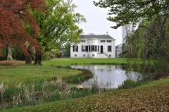 Abraham Ledeboerpark – Wagelerbos