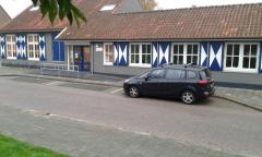 Wijkcentrum Goossenmaat