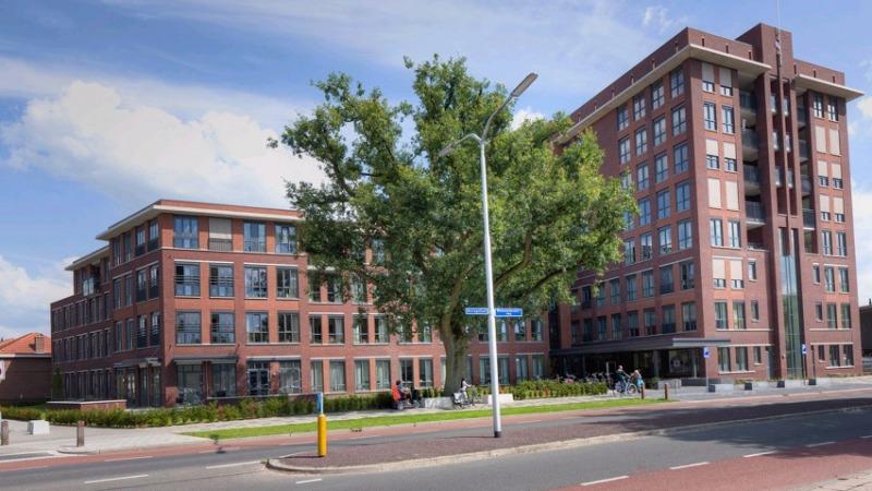 Woon-zorgcentrum Titus Brandsmahof