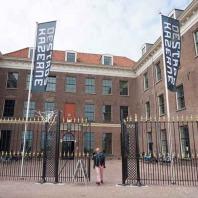 Tourist Info Kampen - Stadskazerne
