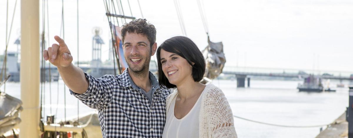 Tourist Info's Kampen - Voorheen VVV Kampen