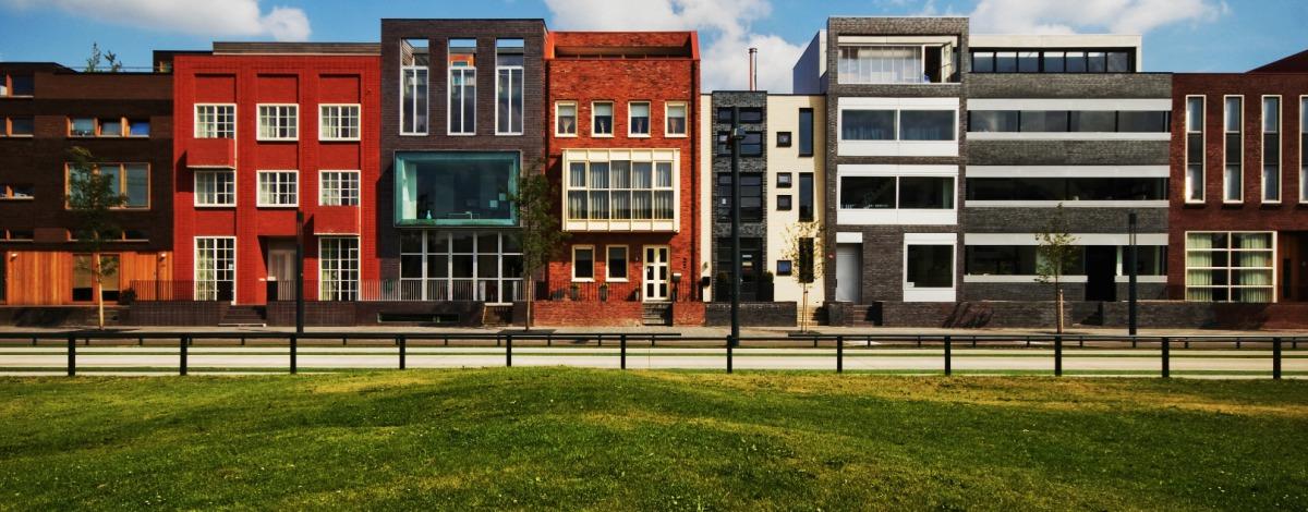 Twente: Landgoed van Nederland