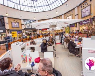 Hema Restaurant Visit Twente