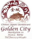 Chinees Restaurant Golden City