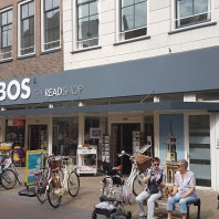 Tourist info Kampen - Read Shop Bos