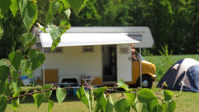 Camping De Mölnhöfte