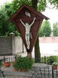 Langs Heilige Huisjes