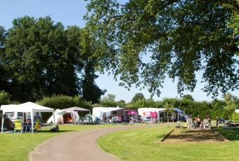 Camping de Koeksebelt