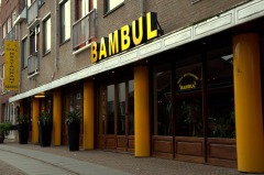 Grillrestaurant Bambul