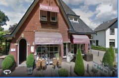 Restaurant   't Hertme's Ambacht