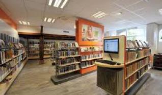 Bibliotheek De Lutte