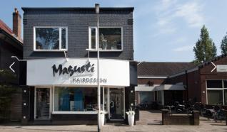 Magusti Hair Design
