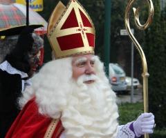 Sinterklaasintocht  in Losser