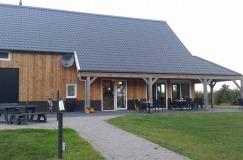 Boerderijcamping en Vakantieverblijf Hof 't Sprakel