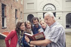 Literaire Wandeling Zwolle