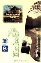 Cover Boerenervenroute Markelo