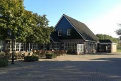 Café Restaurant Rouwers