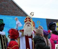 Sinterklaasintocht De Lutte