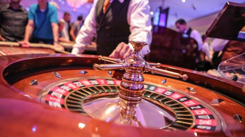 Casino online md