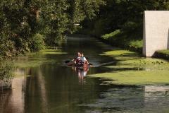 Kano - Buitensport Twente