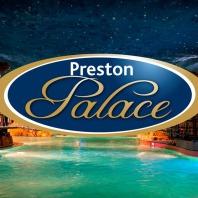 Dag of avond uit bij Preston Palace