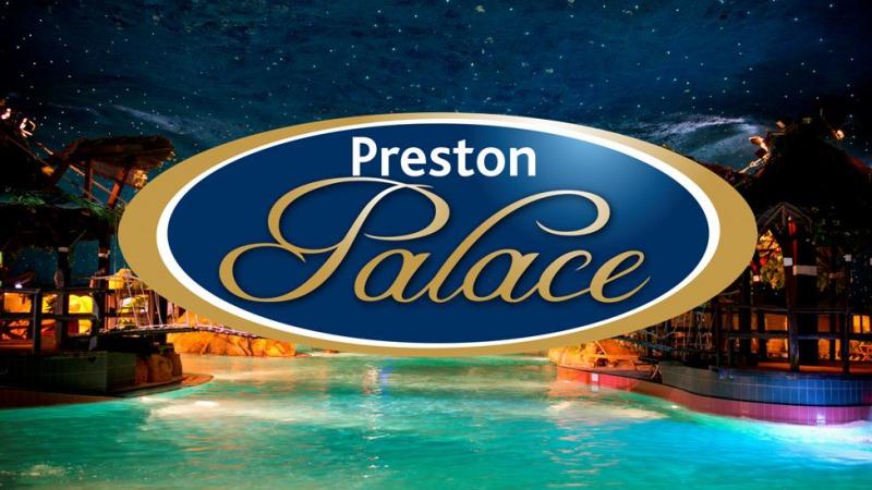Dag Of Avond Uit Bij Preston Palace 3 Nov 2016 31 Dec