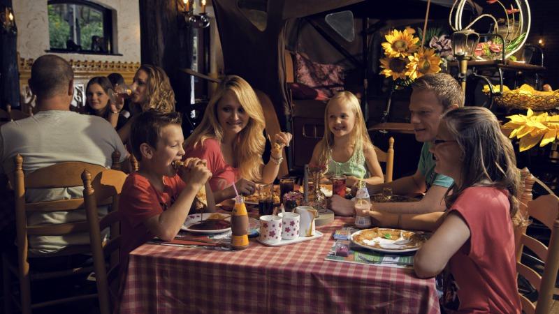 Pannenkoekenrestaurant | De Rheezerbelten