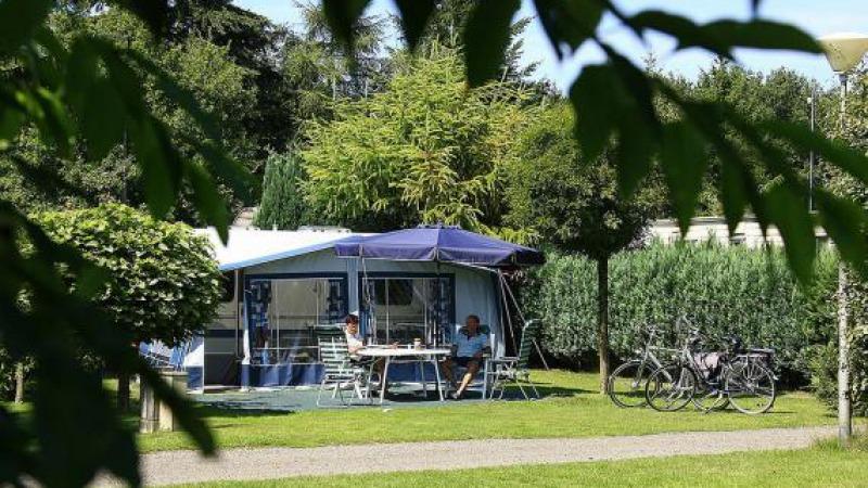 Ardoer Campingplatz De Holterberg