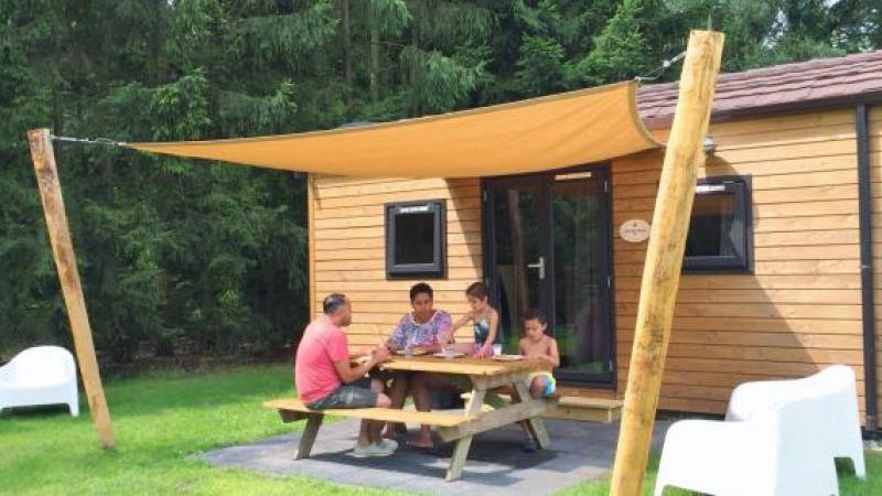 Campingplatz De Noetselerberg