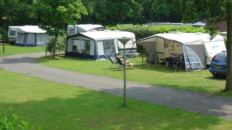 Camping & Recreatiepark de Weuste