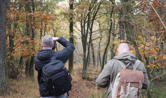 Deze natuurplekken moet je zien! Tips van Instagrammers Eelco Roos en Vincent Croce