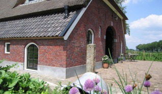Bed & Breakfast Weidezicht
