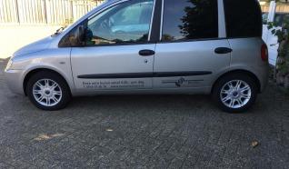 Taxibedrijf Schasfoort