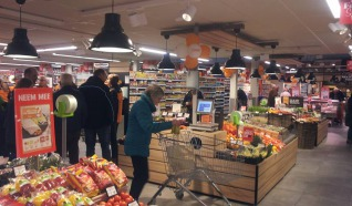 Supercoop Wierden