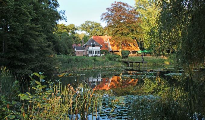 De top 5 mooiste huwelijksreizen in Twente.