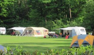 Mini campsite 'Erve Hendriks Hoeve'