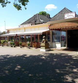 De Rozentuin Wokrestaurant
