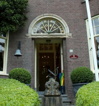 "Deventer Boutique Bed & Breakfast ""De Worp"""