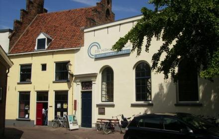 Inloopavond Soroptimistclub Deventer