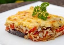 Griechische Spezialitäten Restaurant Rhodos
