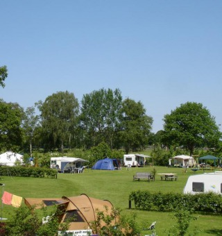 Camping Ikkinkshof