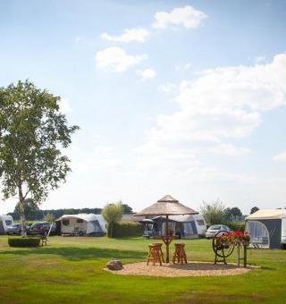 S.V.R. Camping De Hoge Moât