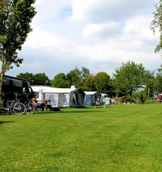 SVR camping ''de Kleine Lippe''