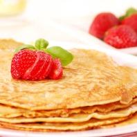 High Pancake