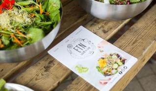 ETN Salatbar