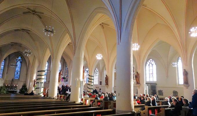 Live Kerkdiensten