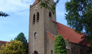 HH Bonifatiuskerk en Gezellen