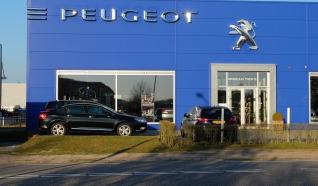 Peugeot Broekhuis