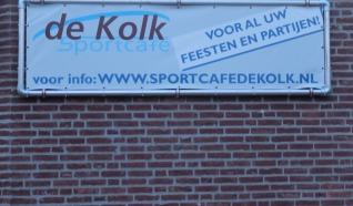 Sportcafe De Kolk
